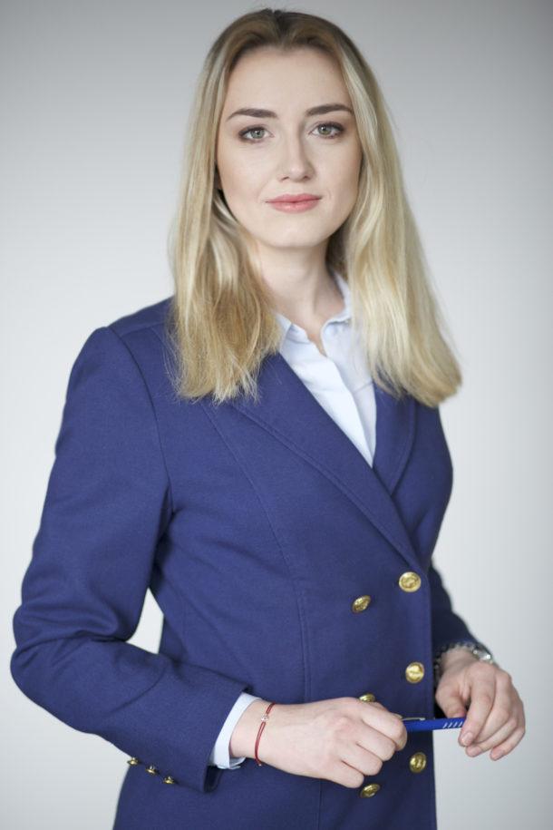 Ewelina Laskowiecka - AFG Broker