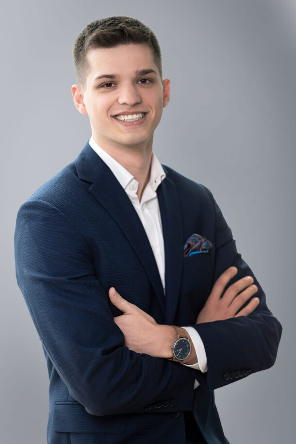 Paweł Dryńkowski - AFG Broker