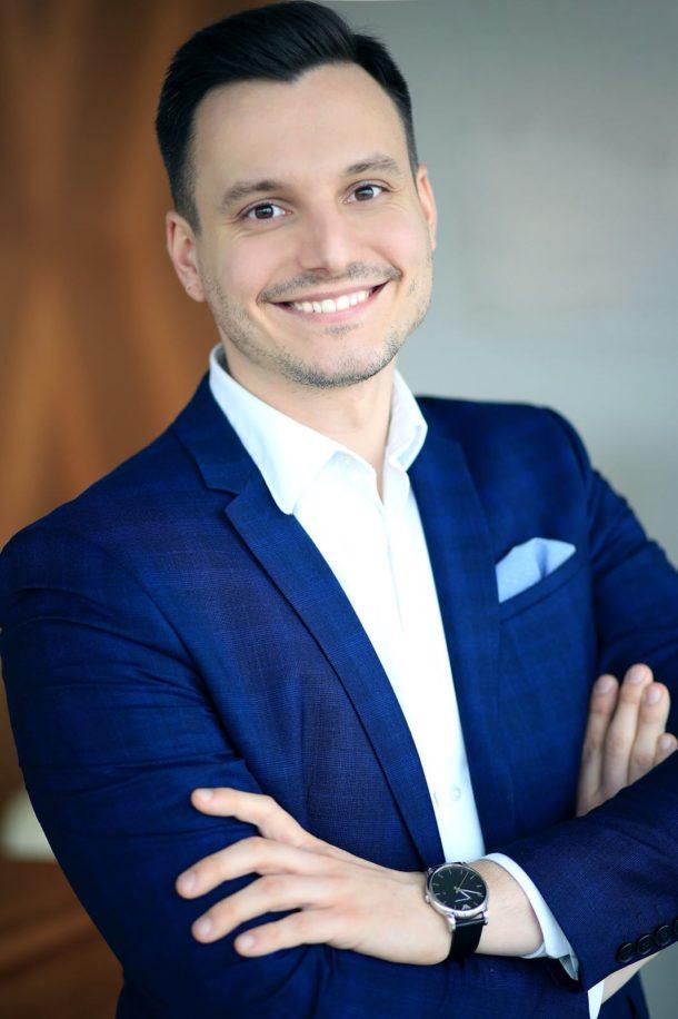Piotr Kania - AFG Broker